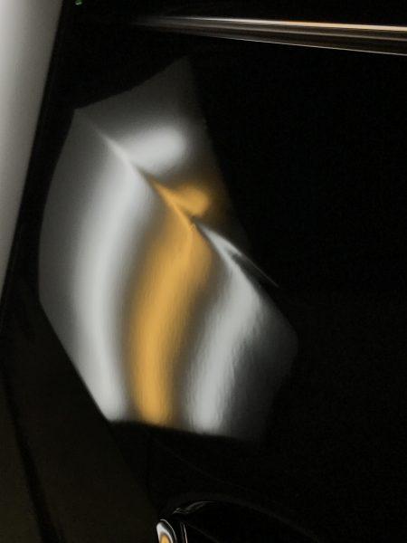 トヨタ レクサス RX200t 左フロントドア 西宮市