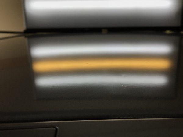 BMW 320i ルーフに出来た凹みをデントリペアで修復 神戸市北区の業者様からご依頼を頂きました!!