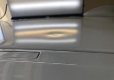 BMW 428iグランクーペ ルーフに出来た凹みをデントリペアで修復 神戸市灘区にお住まいの方からご依頼頂きました!!