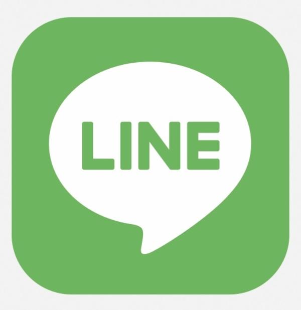 凹んだ箇所の画像はLINEアプリからでも送る事が出来ます!!